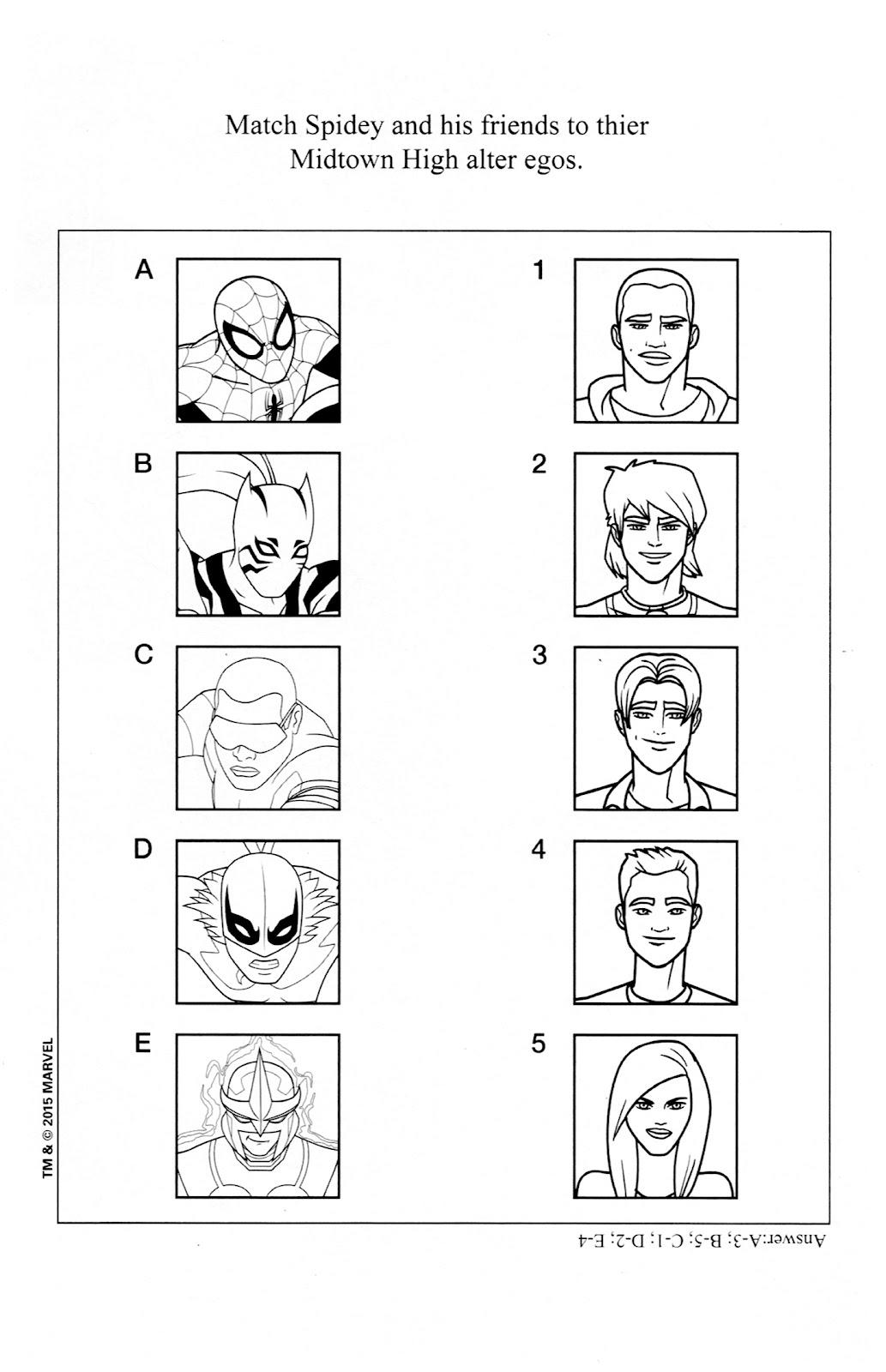 Read online Marvel Universe Avengers Assemble Season 2 comic -  Issue #9 - 11