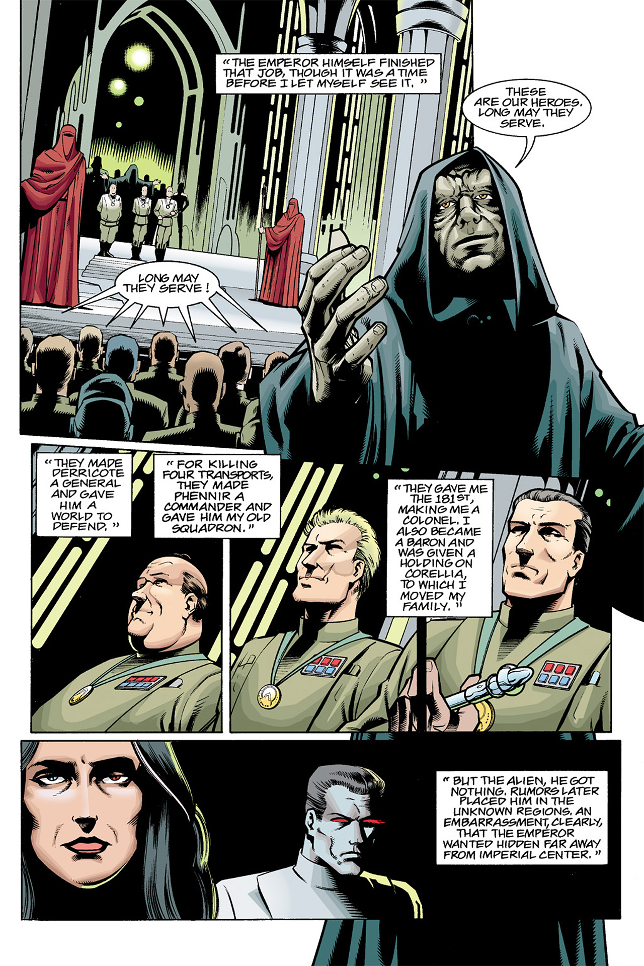 Read online Star Wars Omnibus comic -  Issue # Vol. 3 - 132
