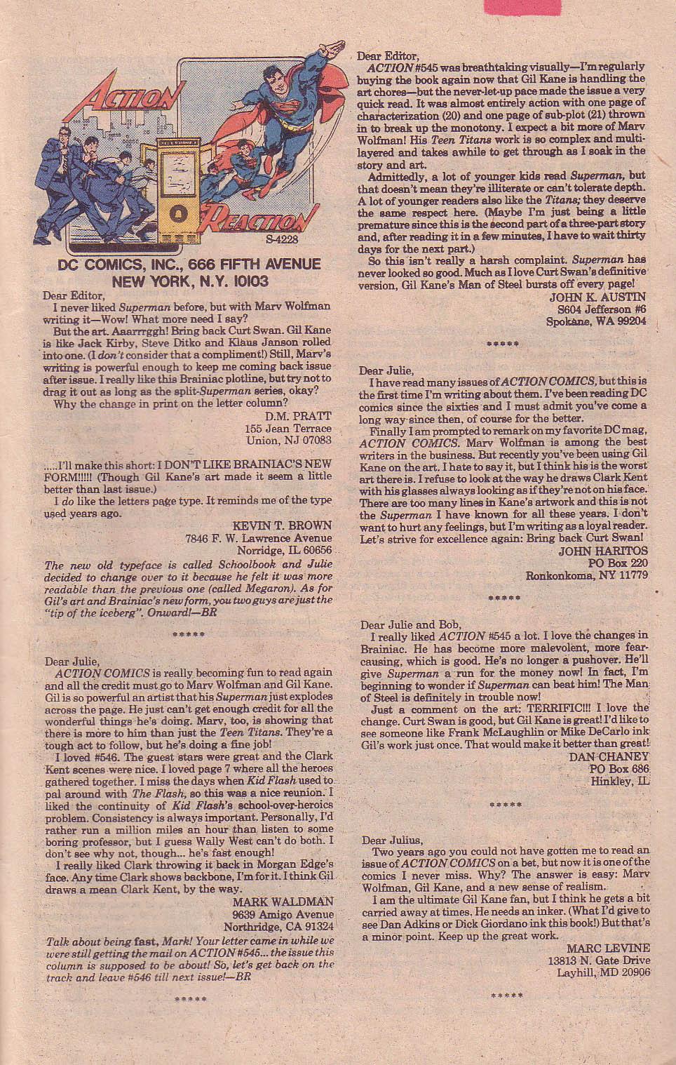 Action Comics (1938) 549 Page 24