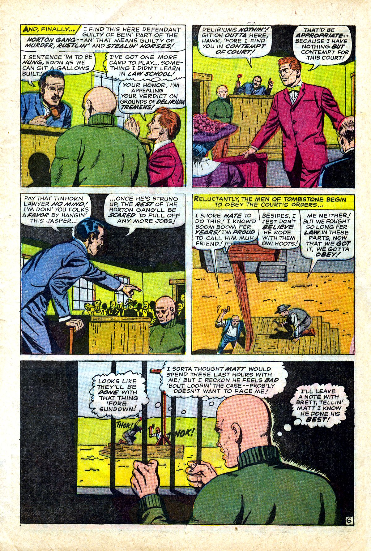 Read online Two-Gun Kid comic -  Issue #90 - 9