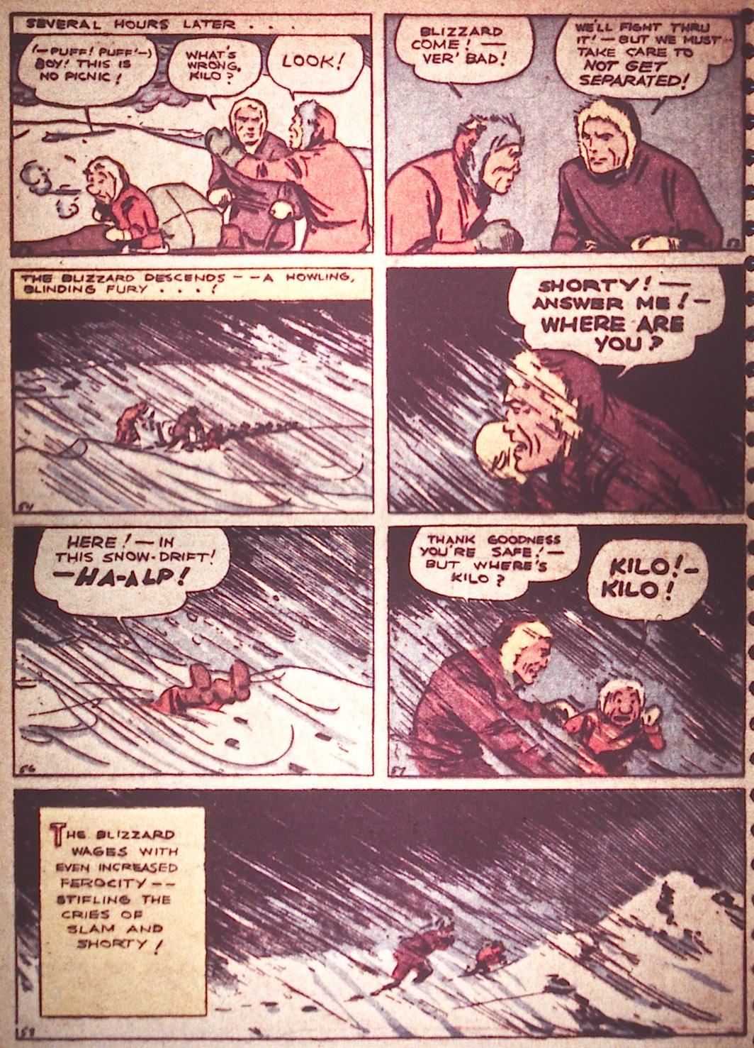 Detective Comics (1937) 14 Page 61