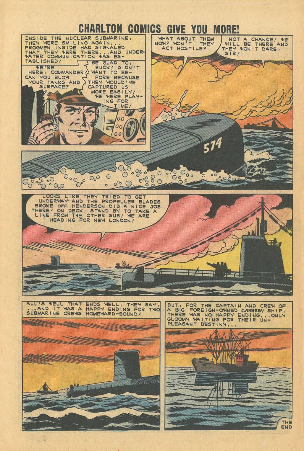 Read online Fightin' Navy comic -  Issue #100 - 11