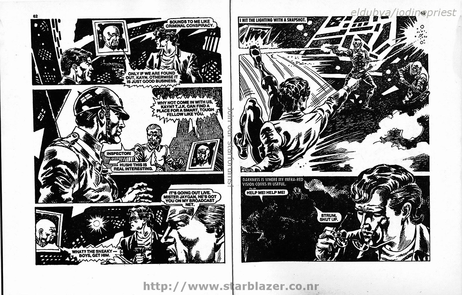 Starblazer issue 252 - Page 33