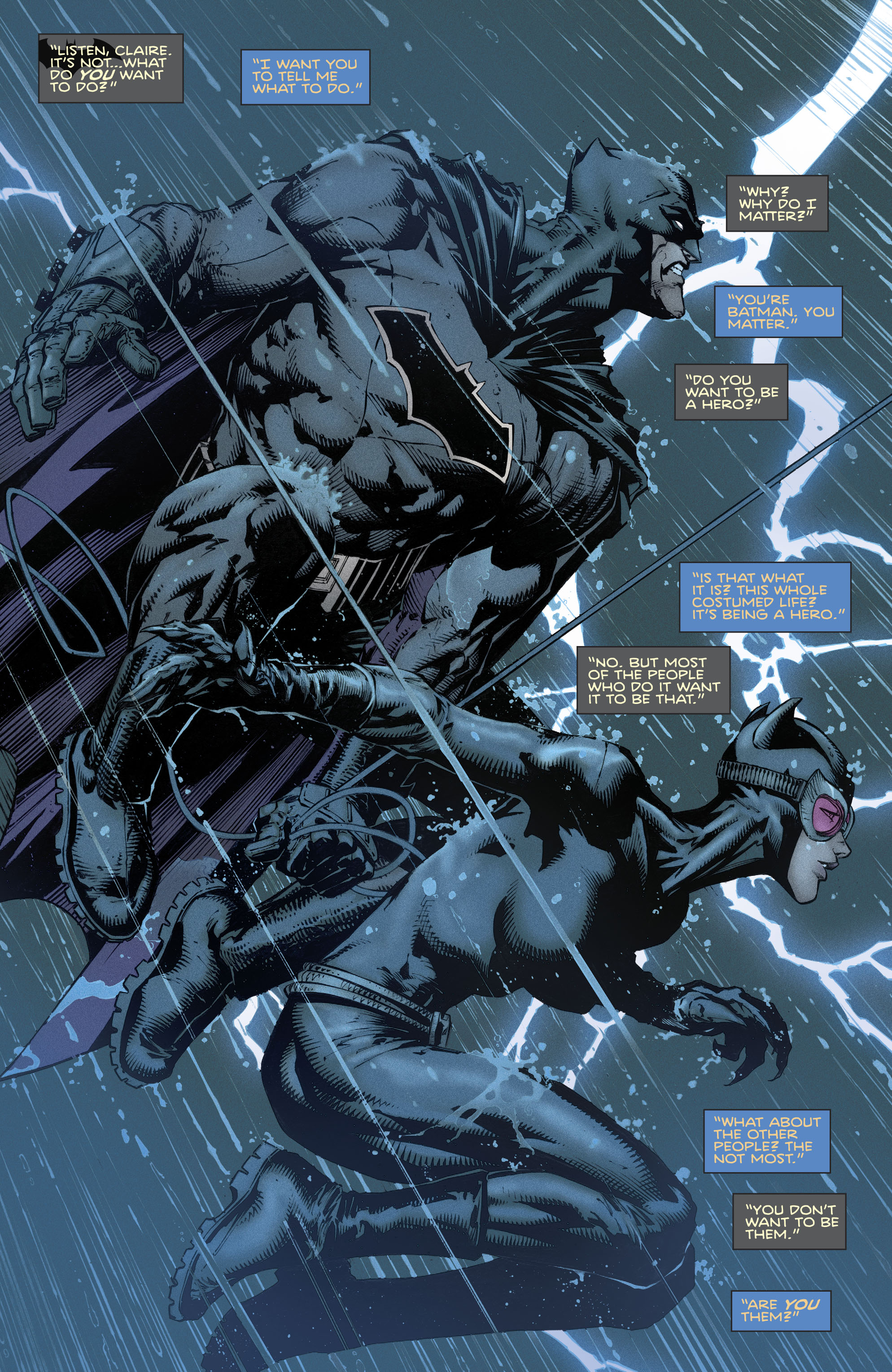 Read online Batman (2016) comic -  Issue #24 - 13