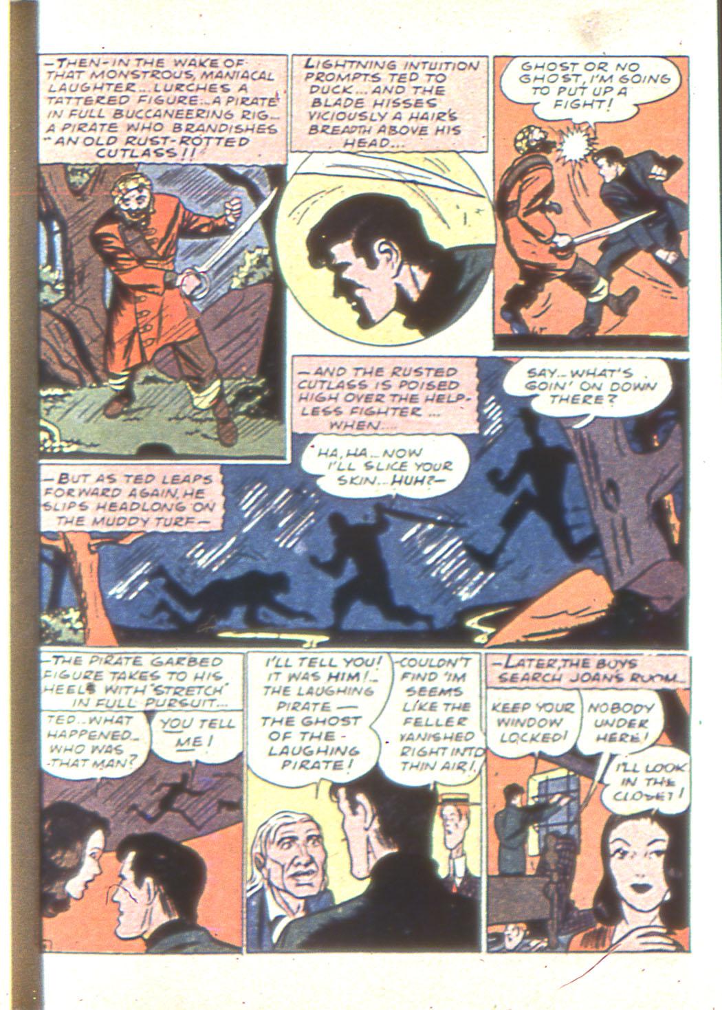 Read online Sensation (Mystery) Comics comic -  Issue #6 - 59