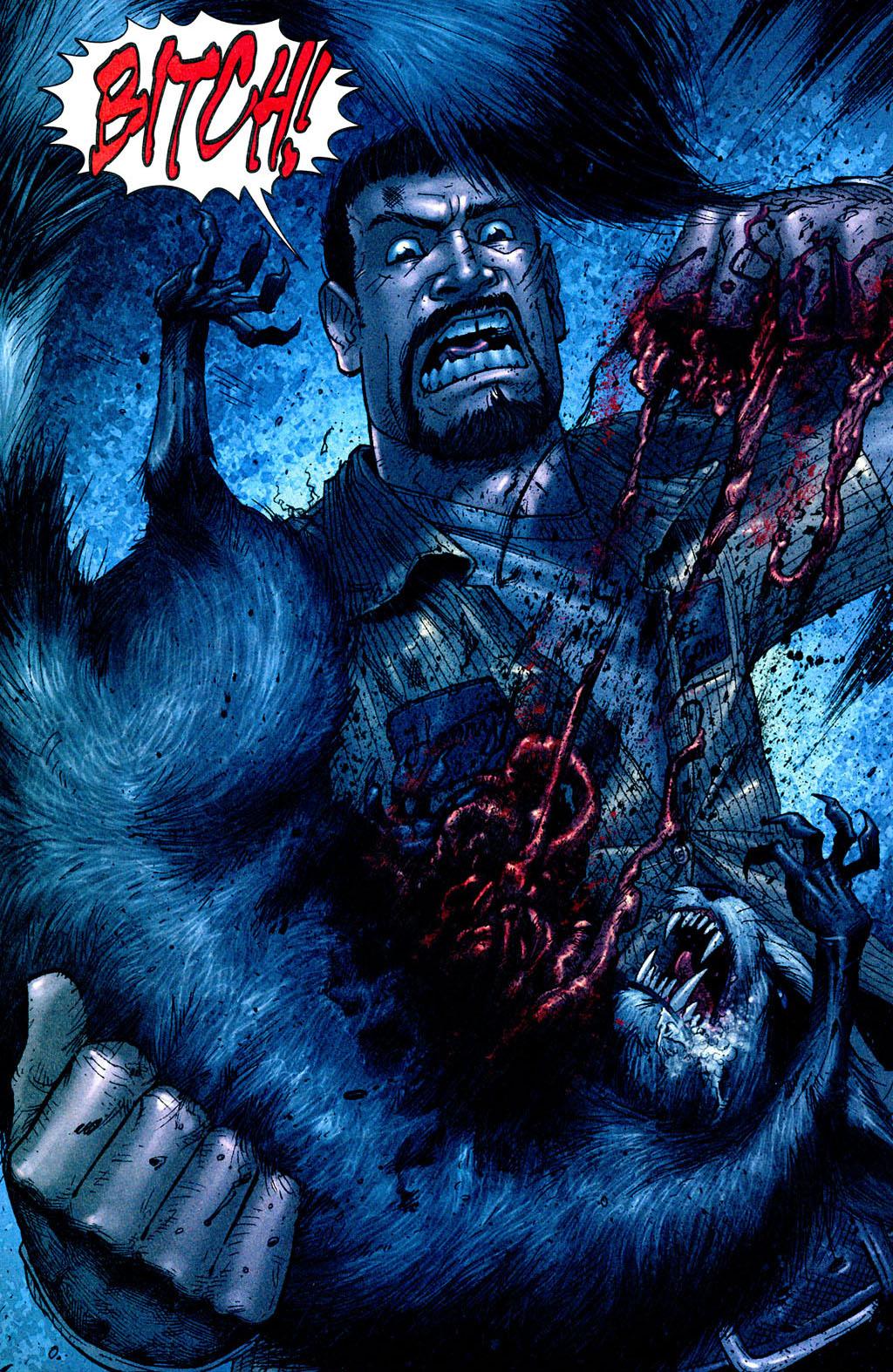 Read online The Exterminators comic -  Issue #1 - 19