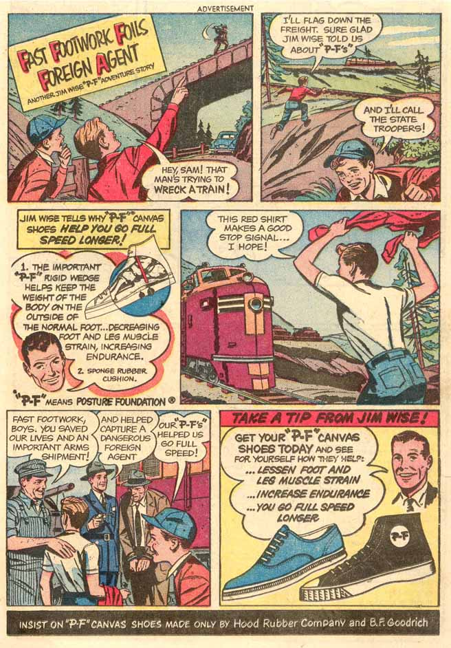 Read online Adventure Comics (1938) comic -  Issue #189 - 15