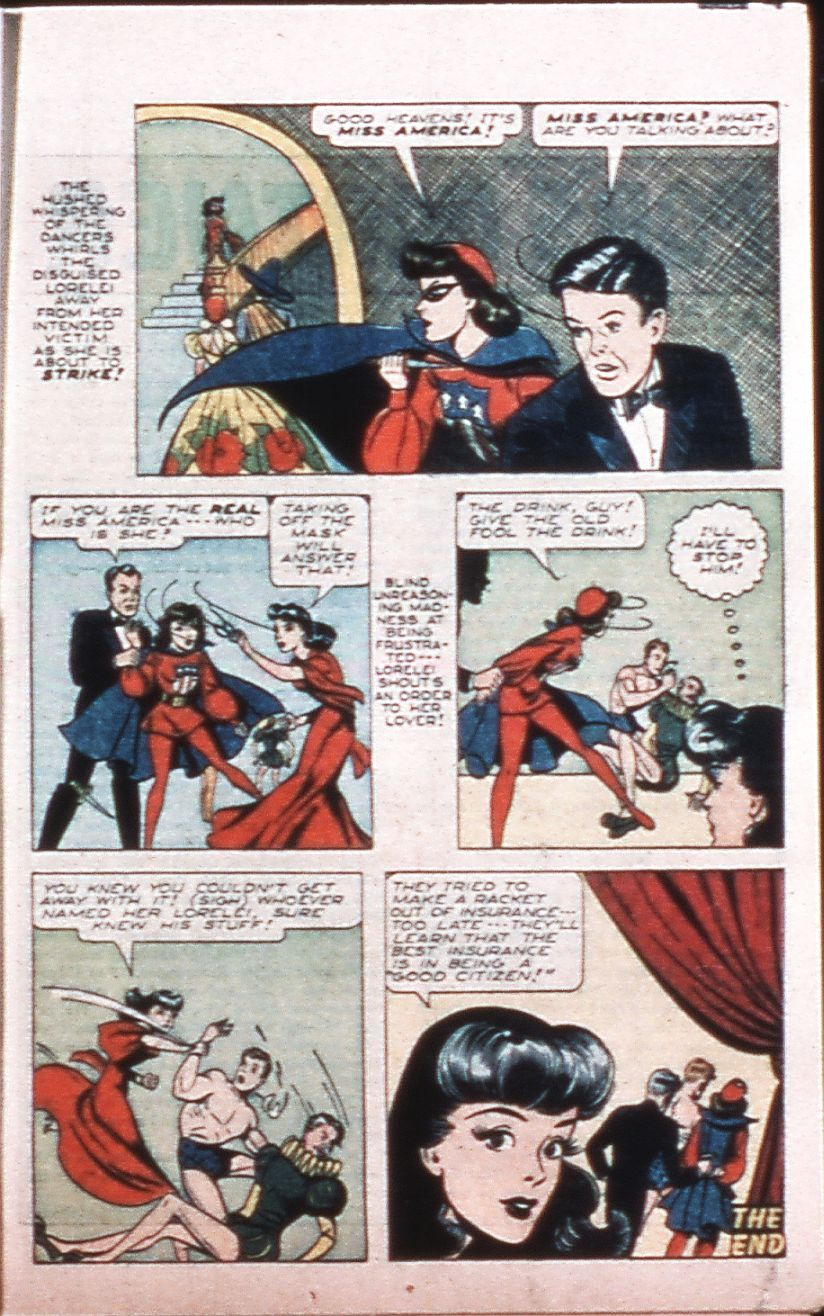 Marvel Mystery Comics (1939) issue 64 - Page 33