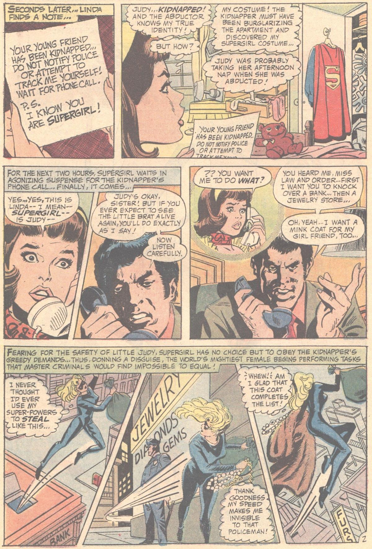 Read online Adventure Comics (1938) comic -  Issue #414 - 42