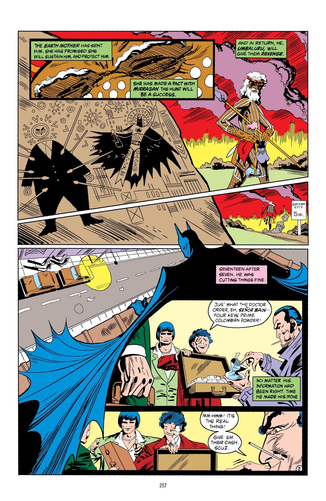 Read online Detective Comics (1937) comic -  Issue # _TPB Batman - The Dark Knight Detective 2 (Part 3) - 59