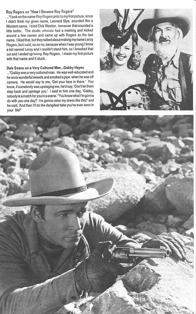 Read online Roy Rogers comic -  Issue #4 - 12