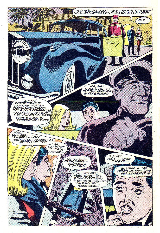 Read online Secret Hearts comic -  Issue #131 - 26