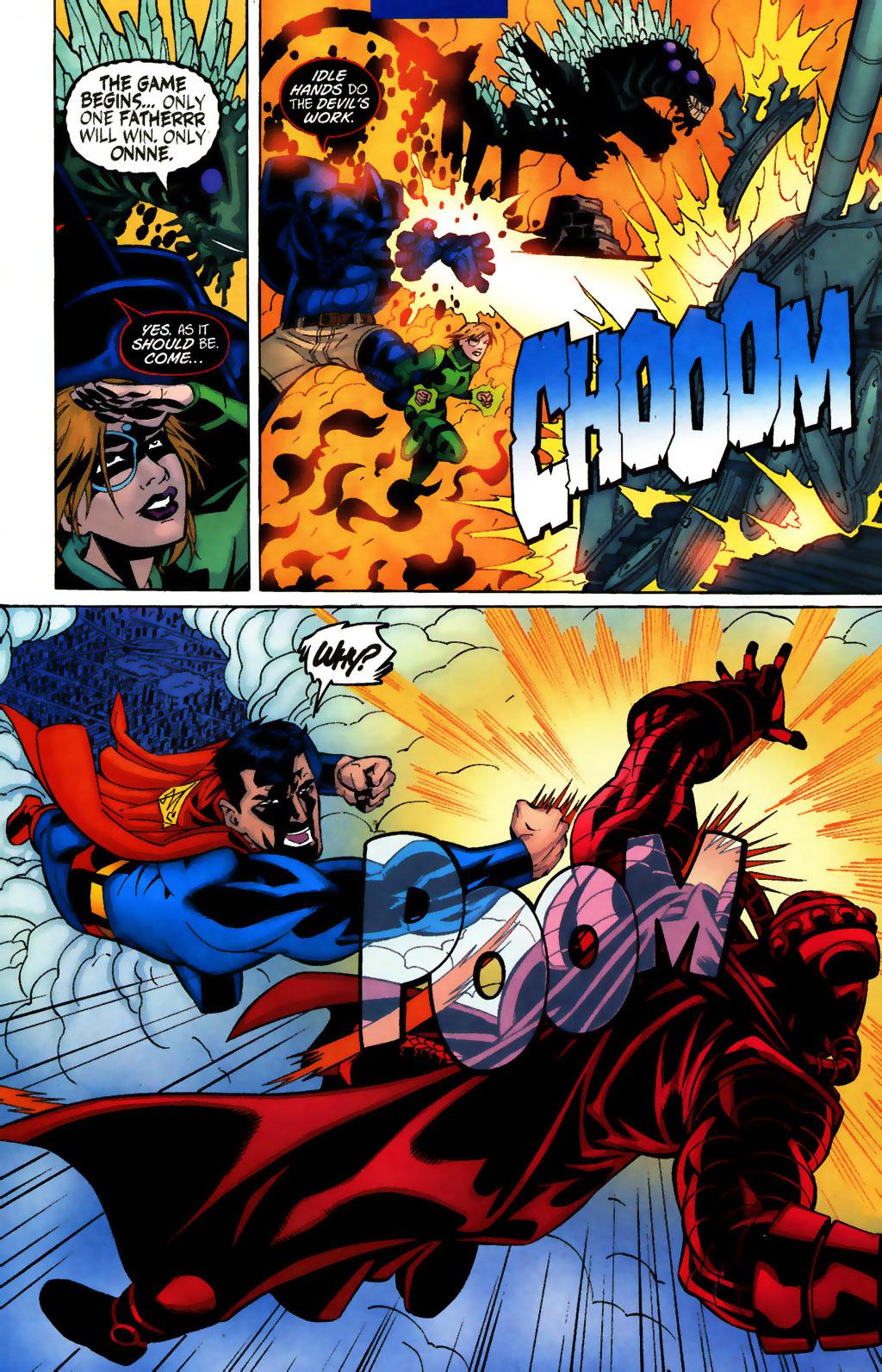 Action Comics (1938) 780 Page 11