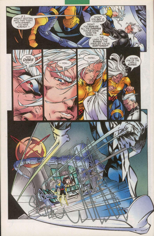X-Men (1991) 59 Page 11