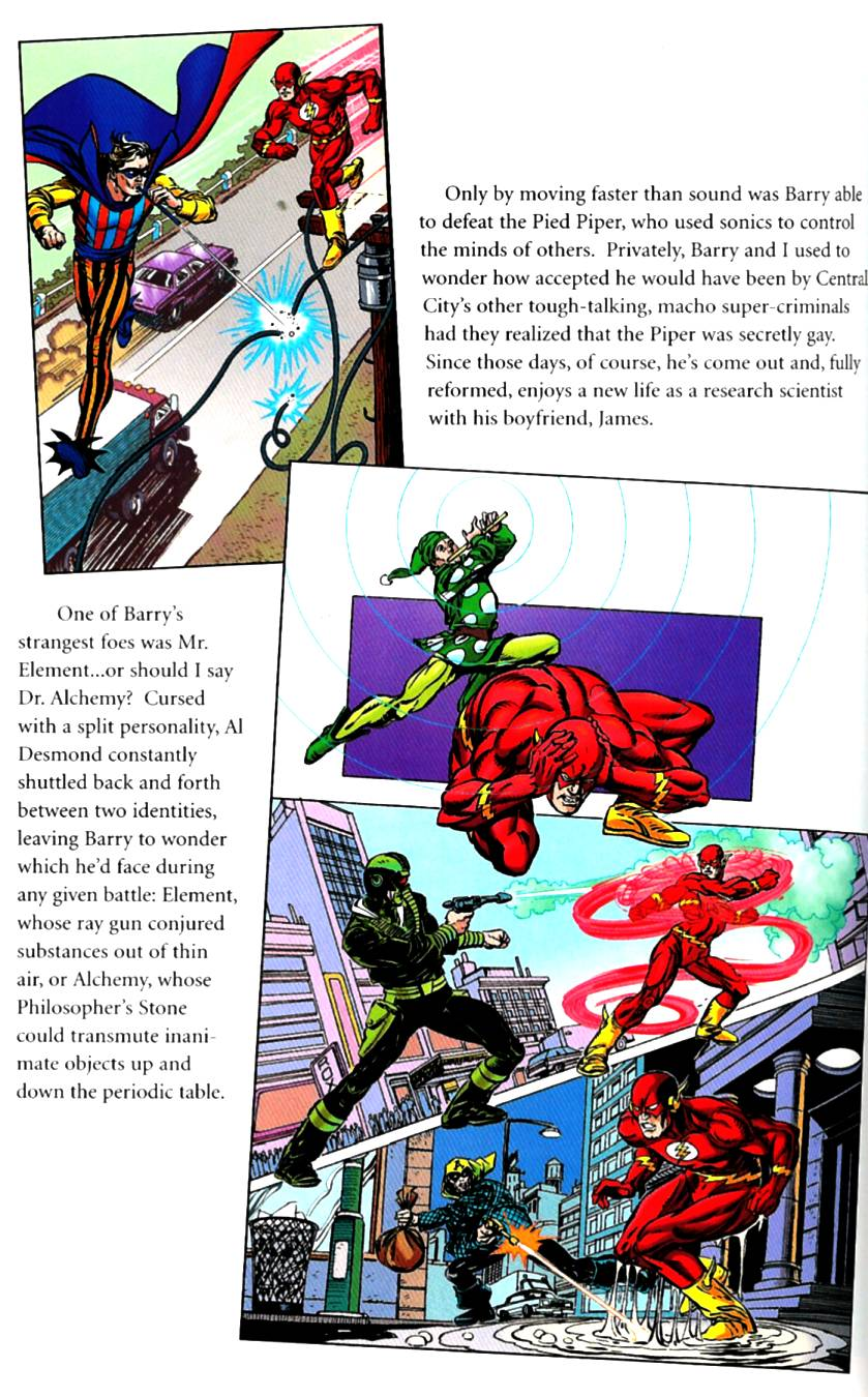 Read online The Life Story of the Flash comic -  Issue # Full - 40