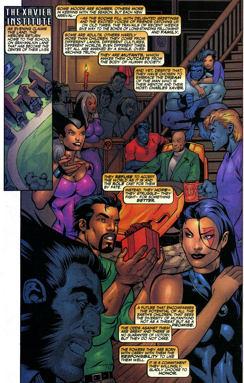 X-Men (1991) 109 Page 18
