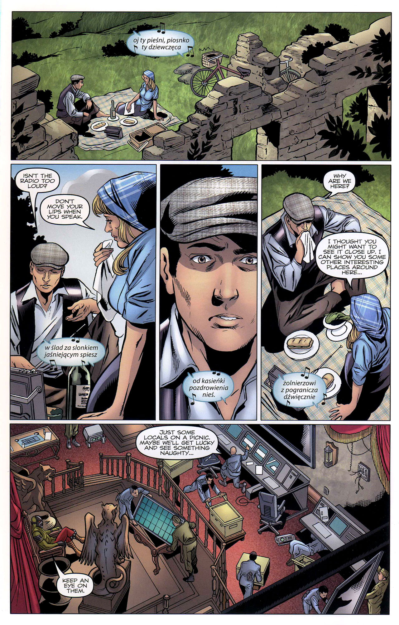 G.I. Joe: A Real American Hero 171 Page 8