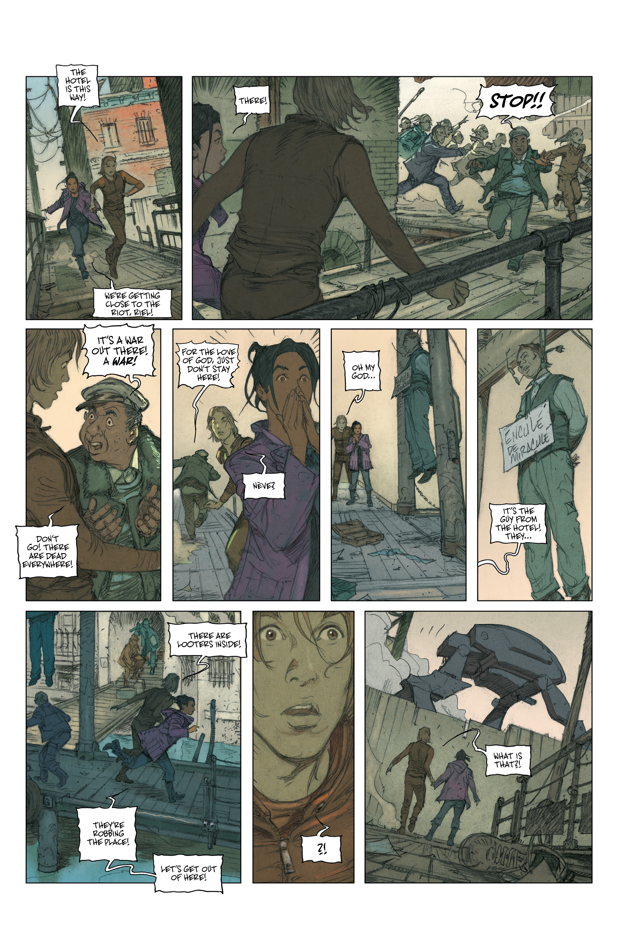 Read online Ab Irato comic -  Issue #2 - 15