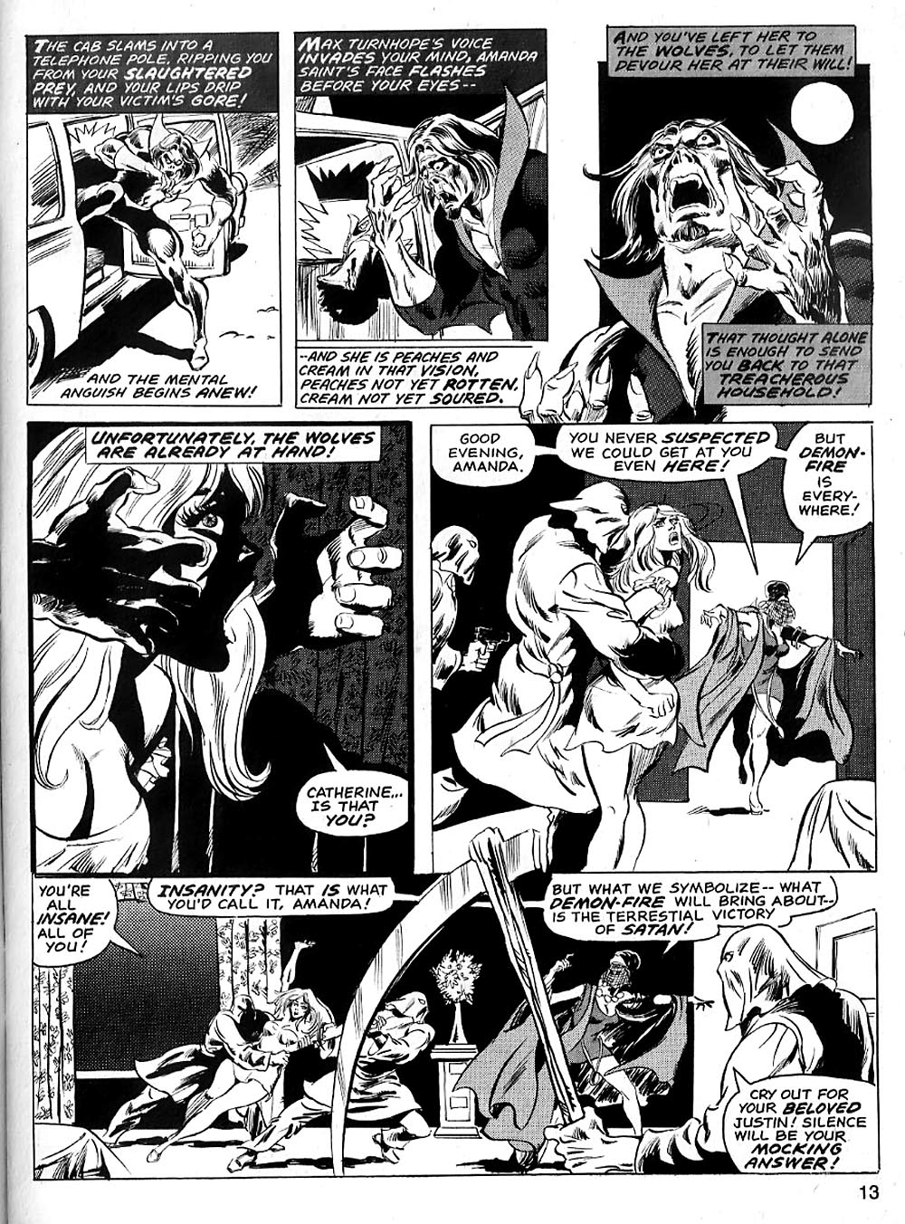 Vampire Tales issue 2 - Page 14