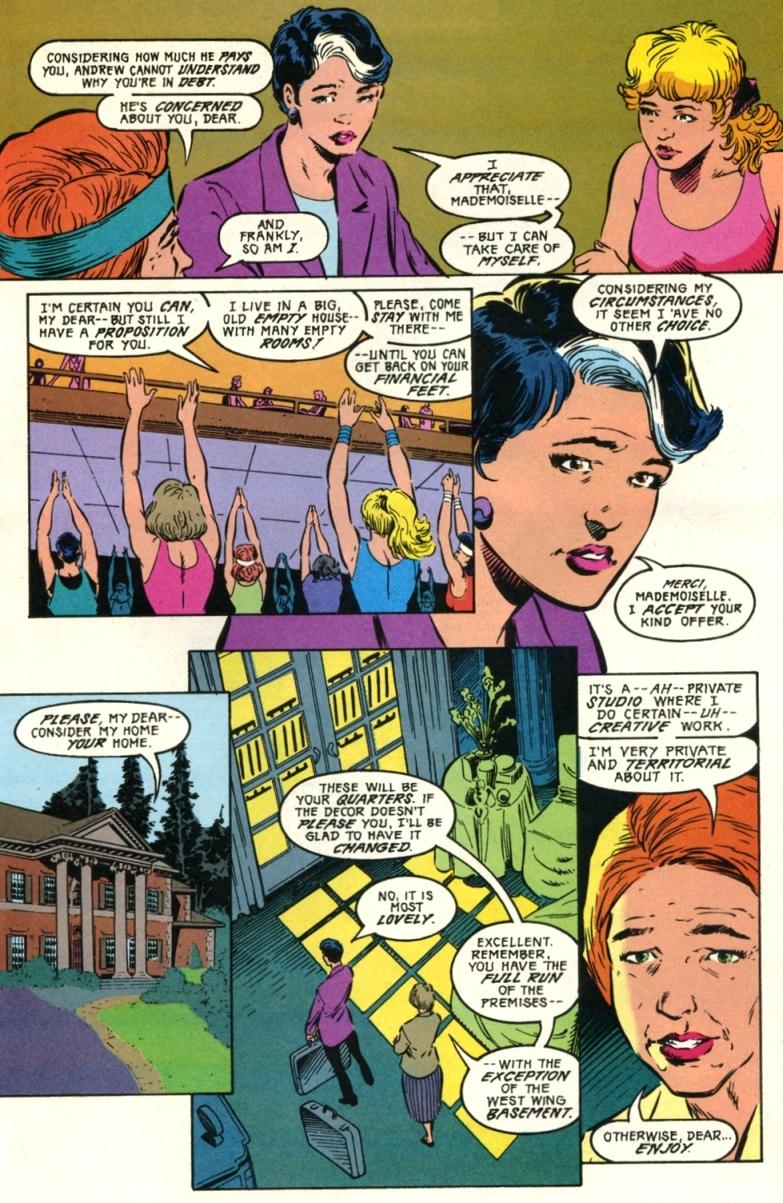 Read online Gunfire comic -  Issue #5 - 15