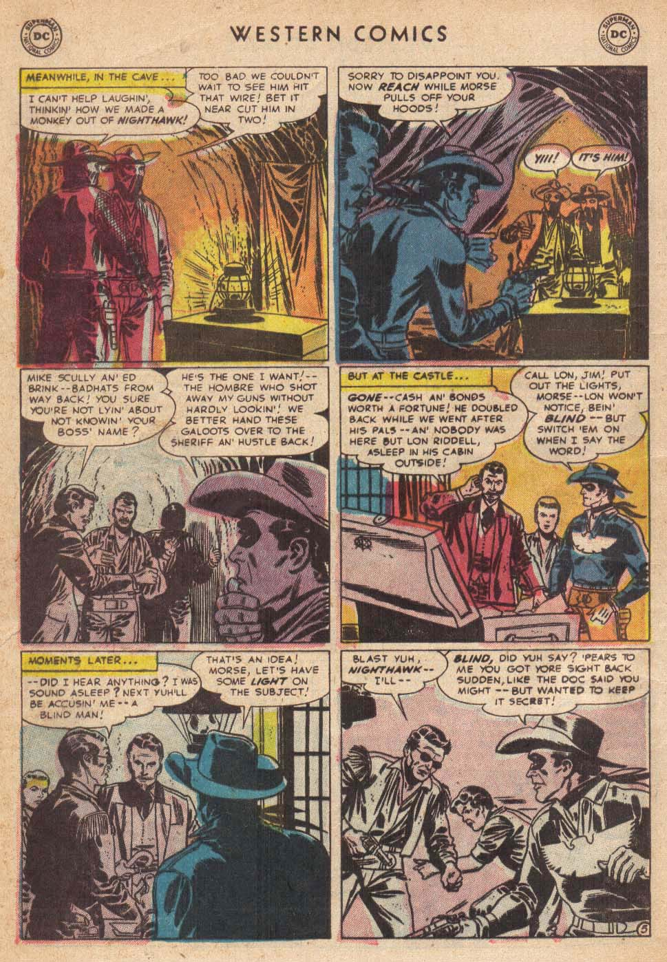 Western Comics issue 36 - Page 32