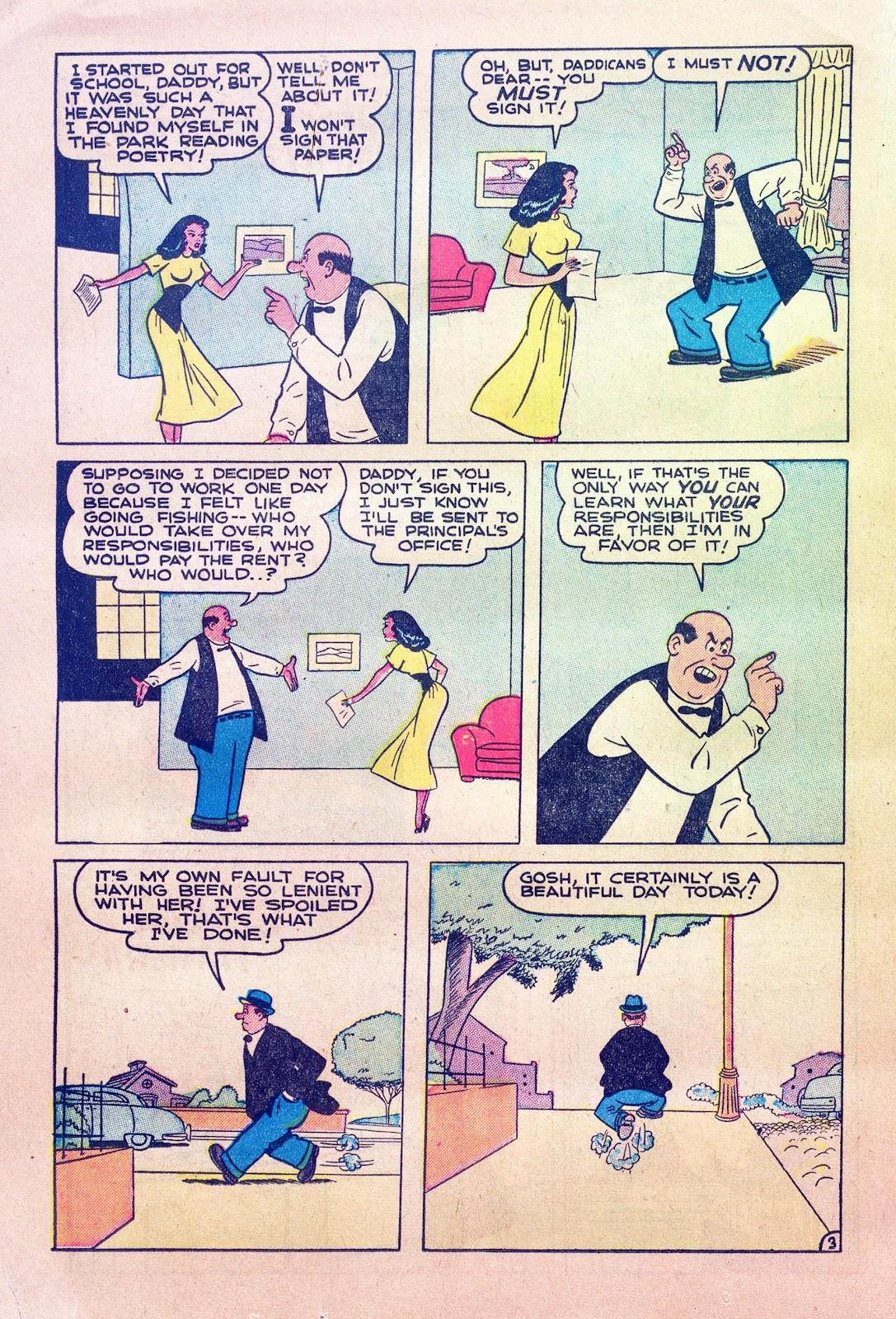Read online Joker Comics comic -  Issue #41 - 34