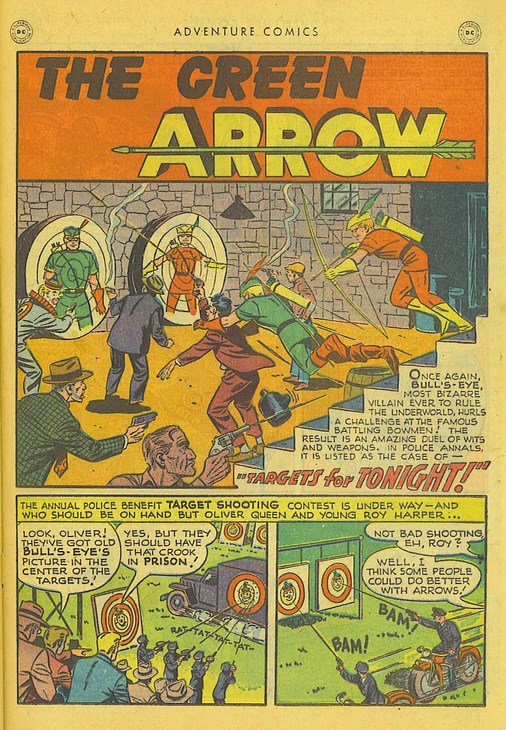 Read online Adventure Comics (1938) comic -  Issue #131 - 25