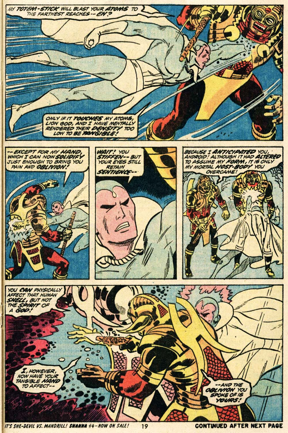 The Avengers (1963) 112 Page 14
