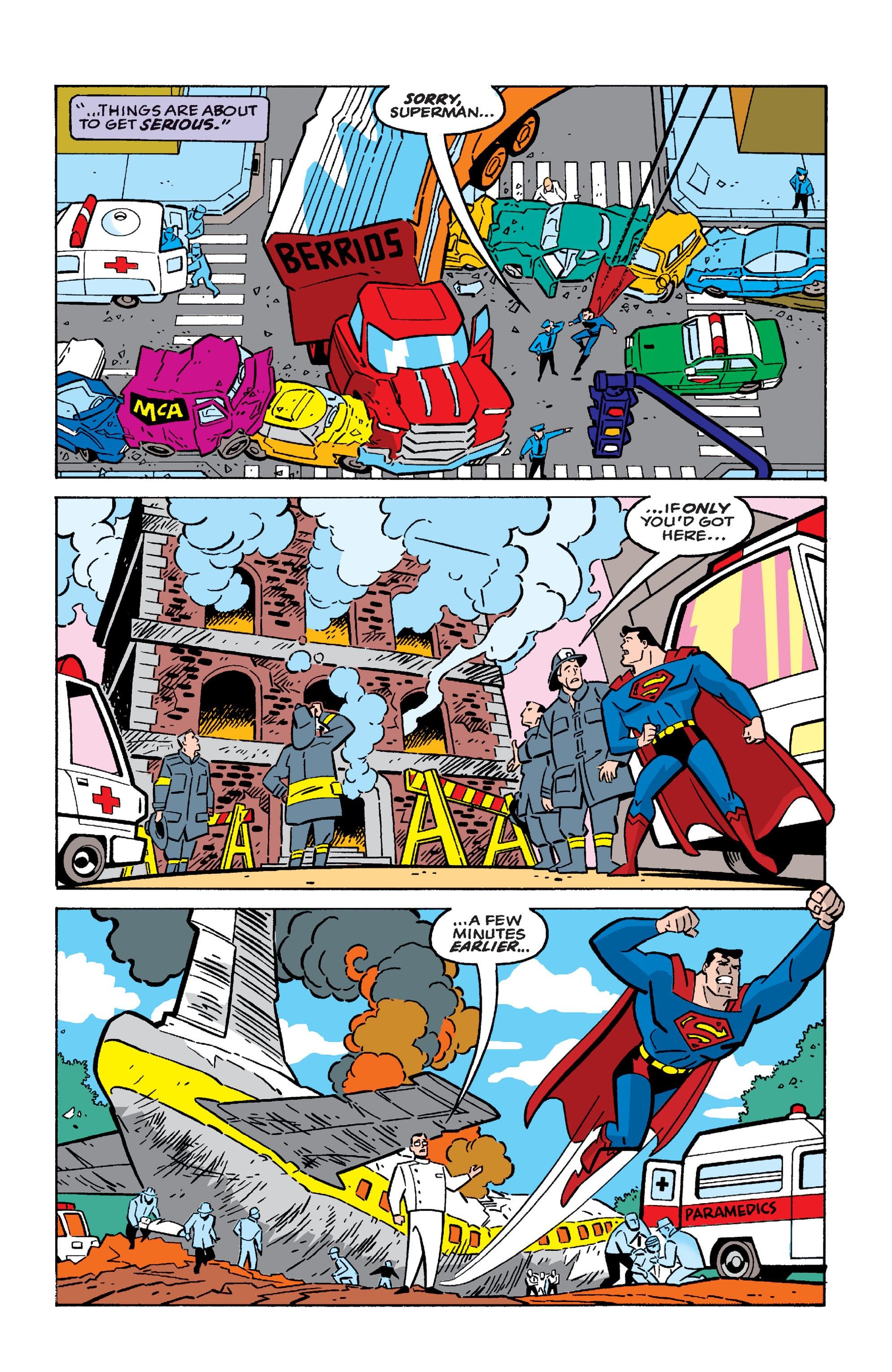 Superman Adventures #_2017_Edition_TPB_3_(Part_2) #81 - English 64