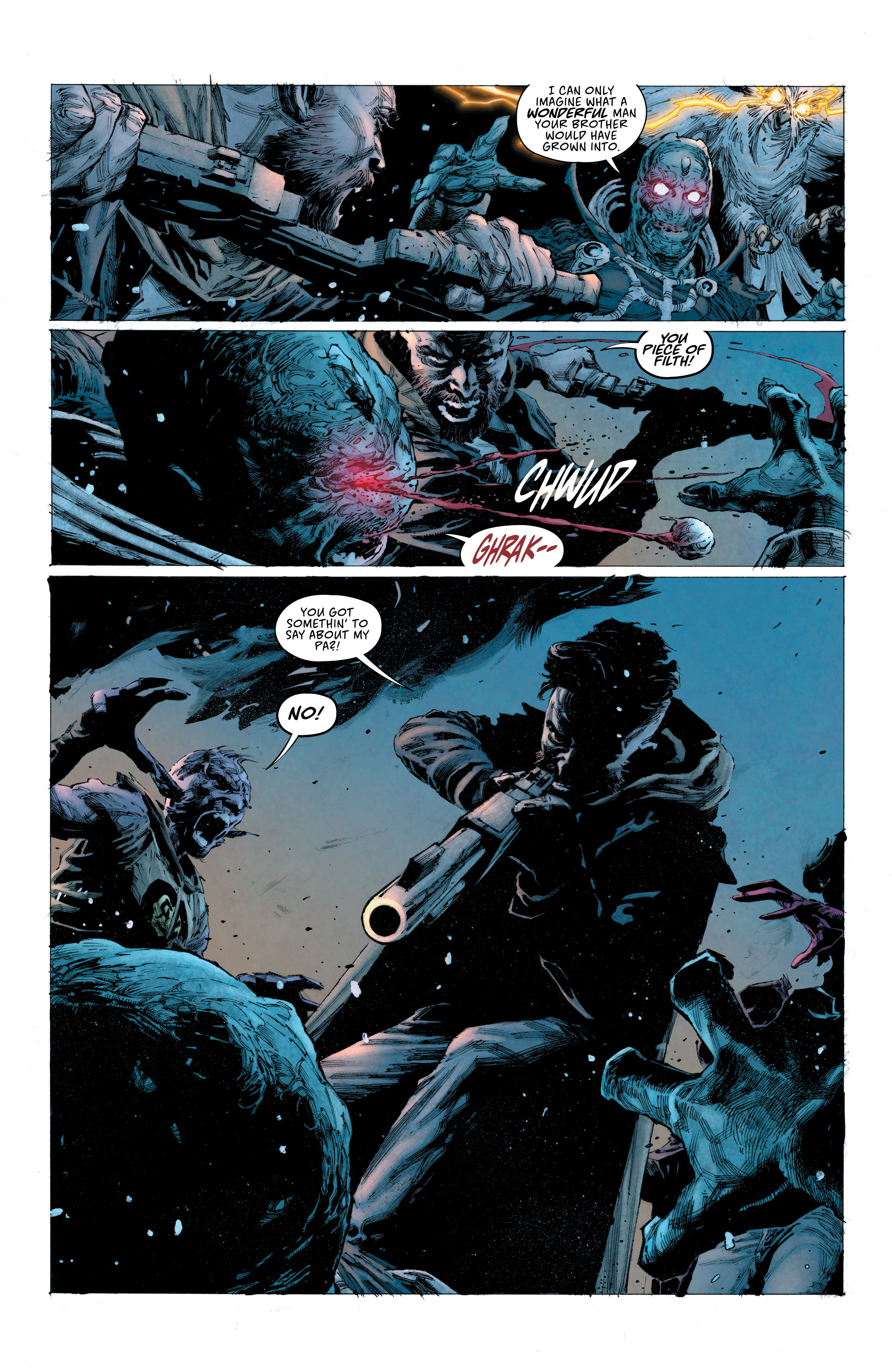 Read online Seven To Eternity comic -  Issue #4 - 13