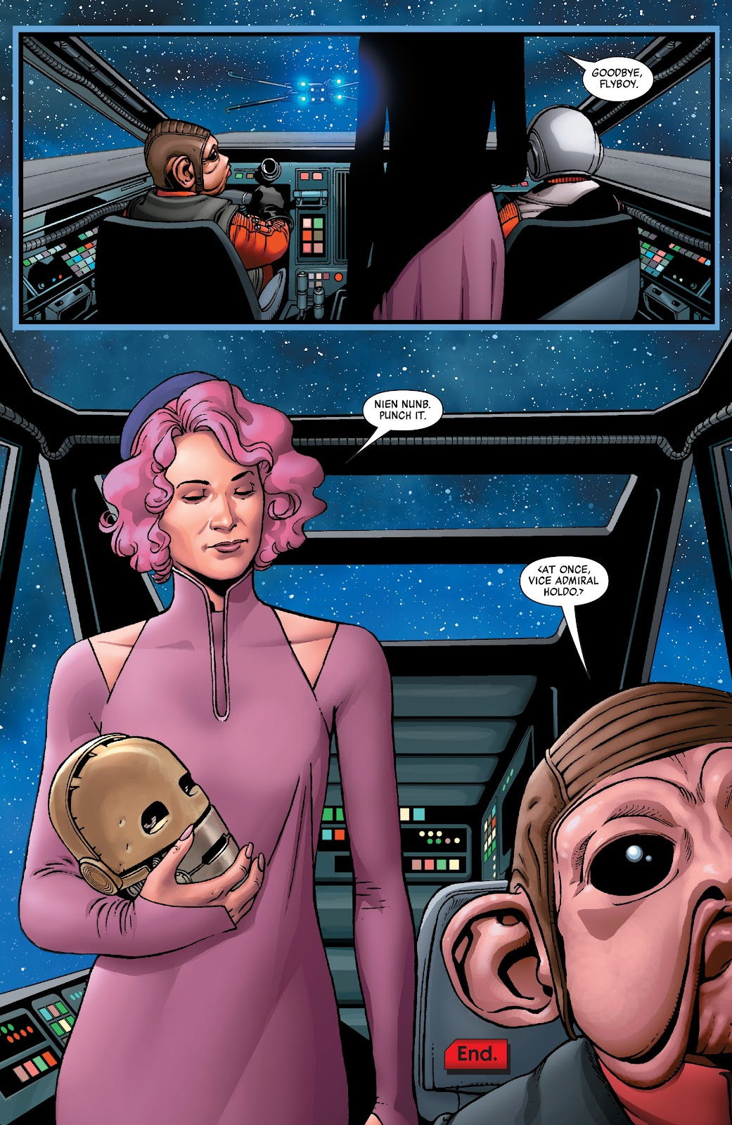 Read online Star Wars: Age of Republic: Heroes comic -  Issue # TPB - 46