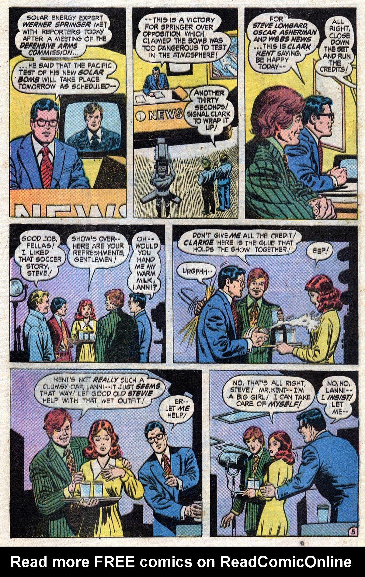 Action Comics (1938) 447 Page 5