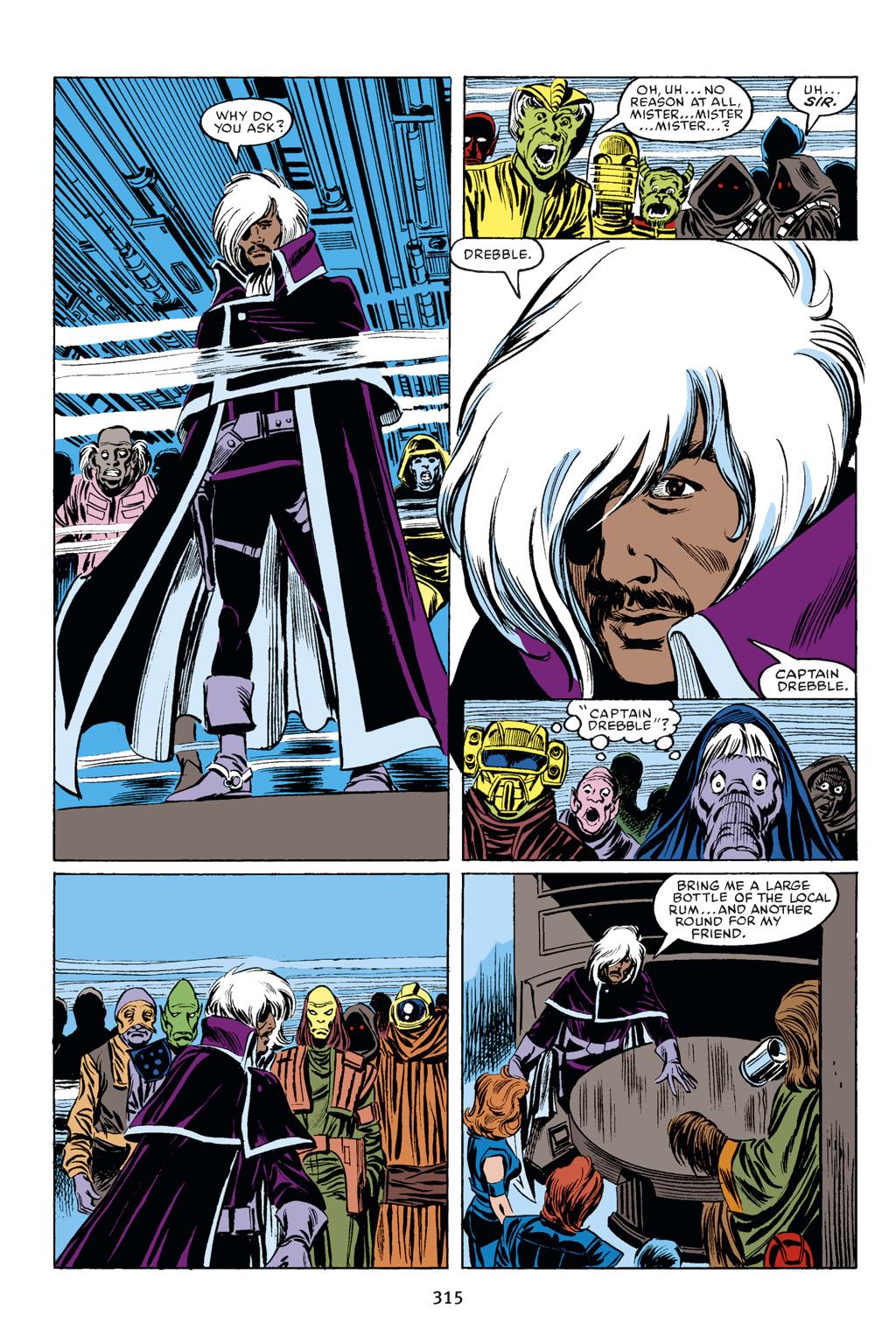 Read online Star Wars Omnibus comic -  Issue # Vol. 18.5 - 35