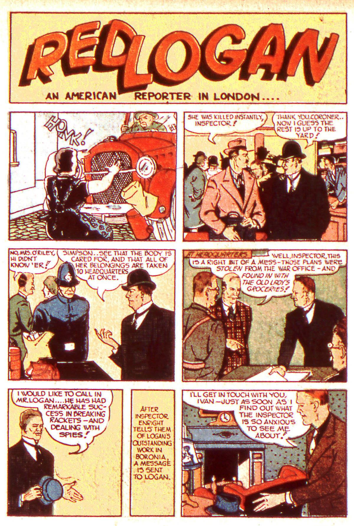 Detective Comics (1937) 40 Page 21