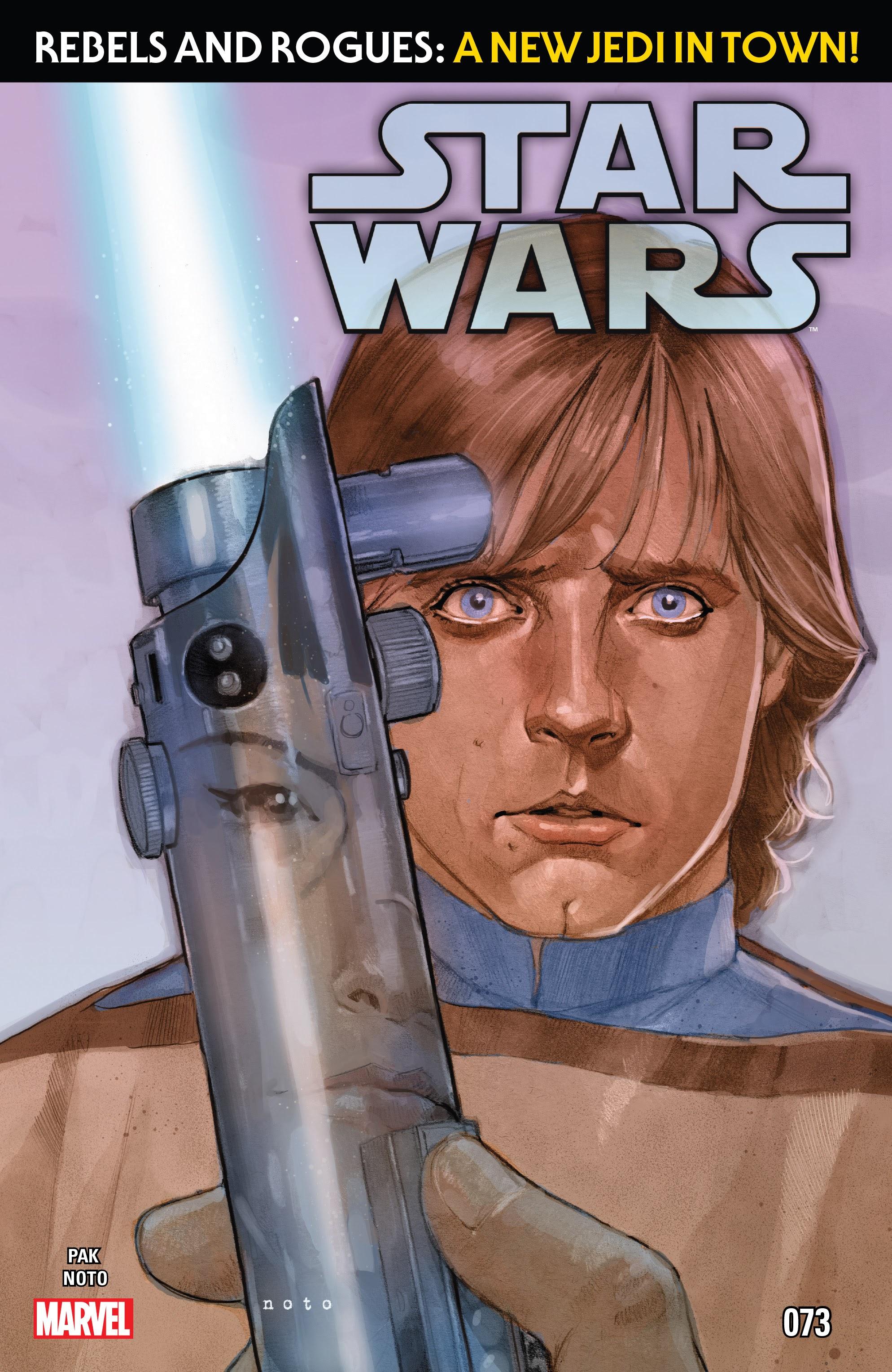 Star Wars (2015) 73 Page 1