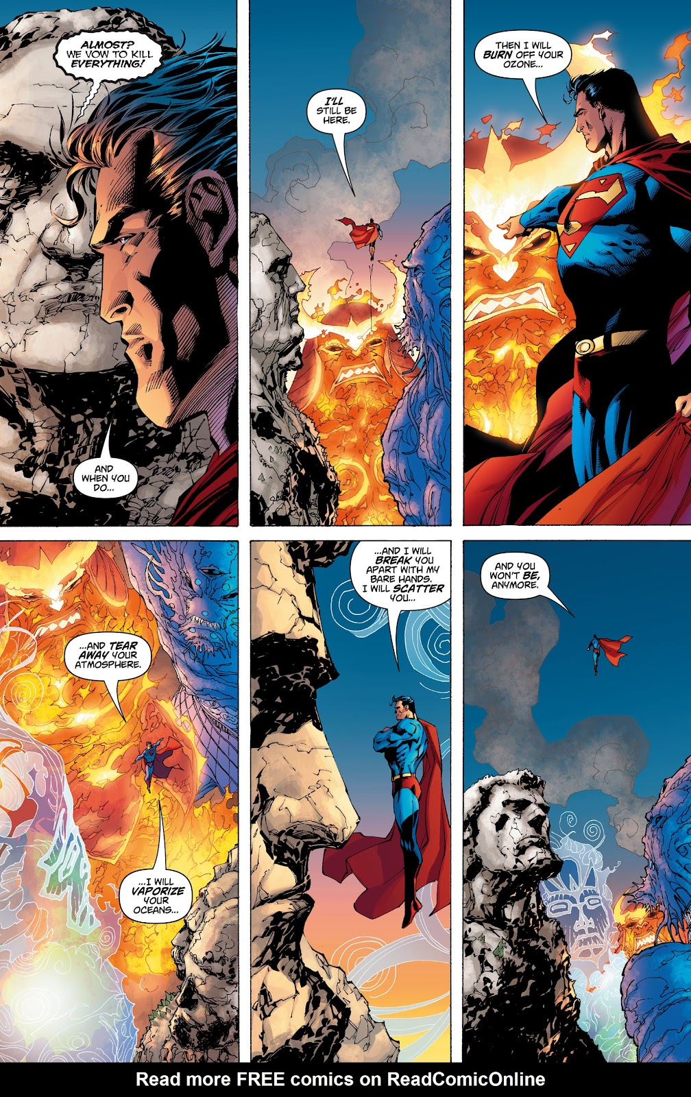Read online Superman: For Tomorrow comic -  Issue # TPB (Part 2) - 49