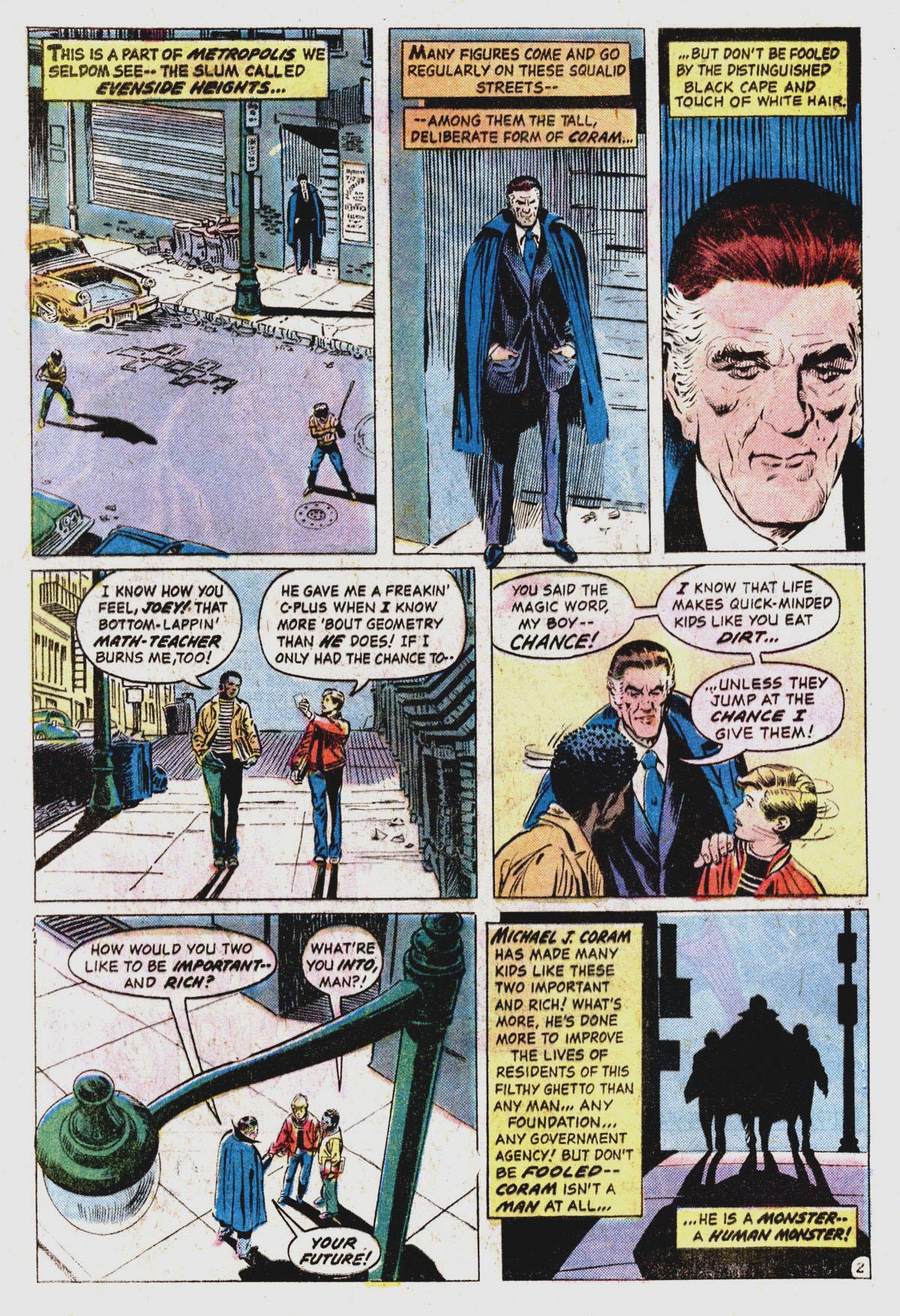 Action Comics (1938) 440 Page 3