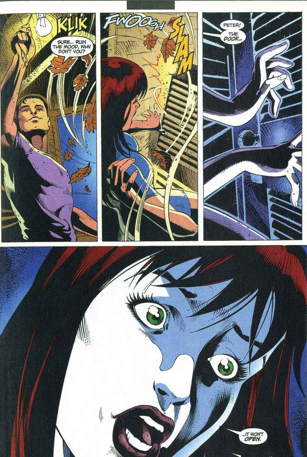 The Amazing Spider-Man (1999) _Annual_3 Page 14
