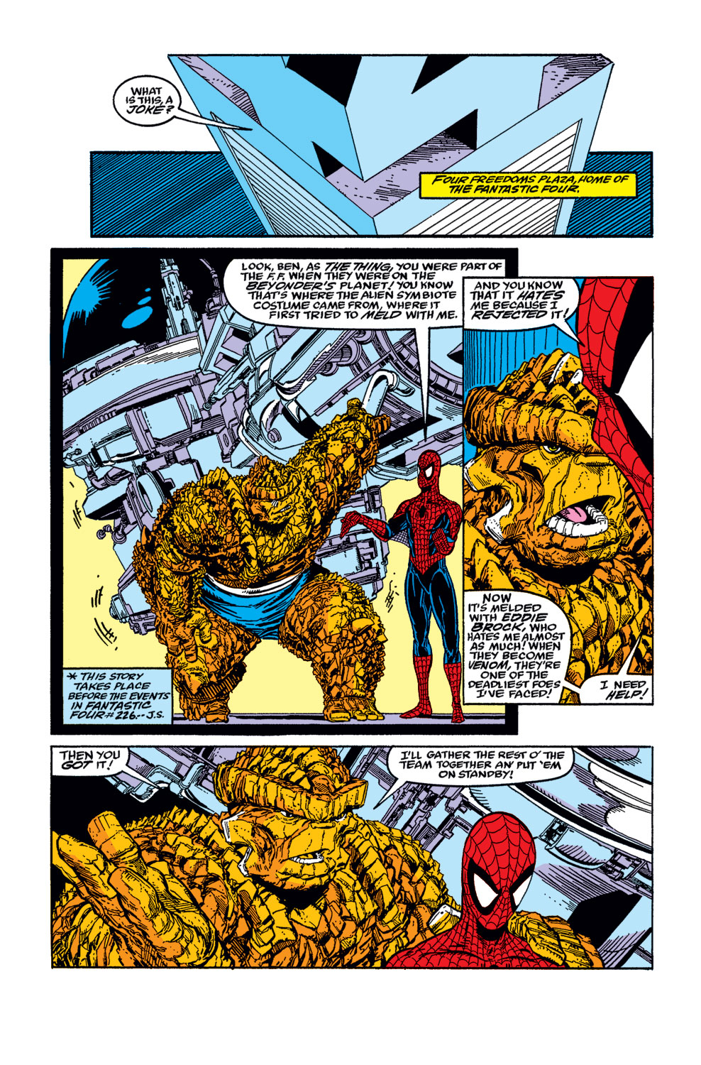 The Amazing Spider-Man (1963) 317 Page 8