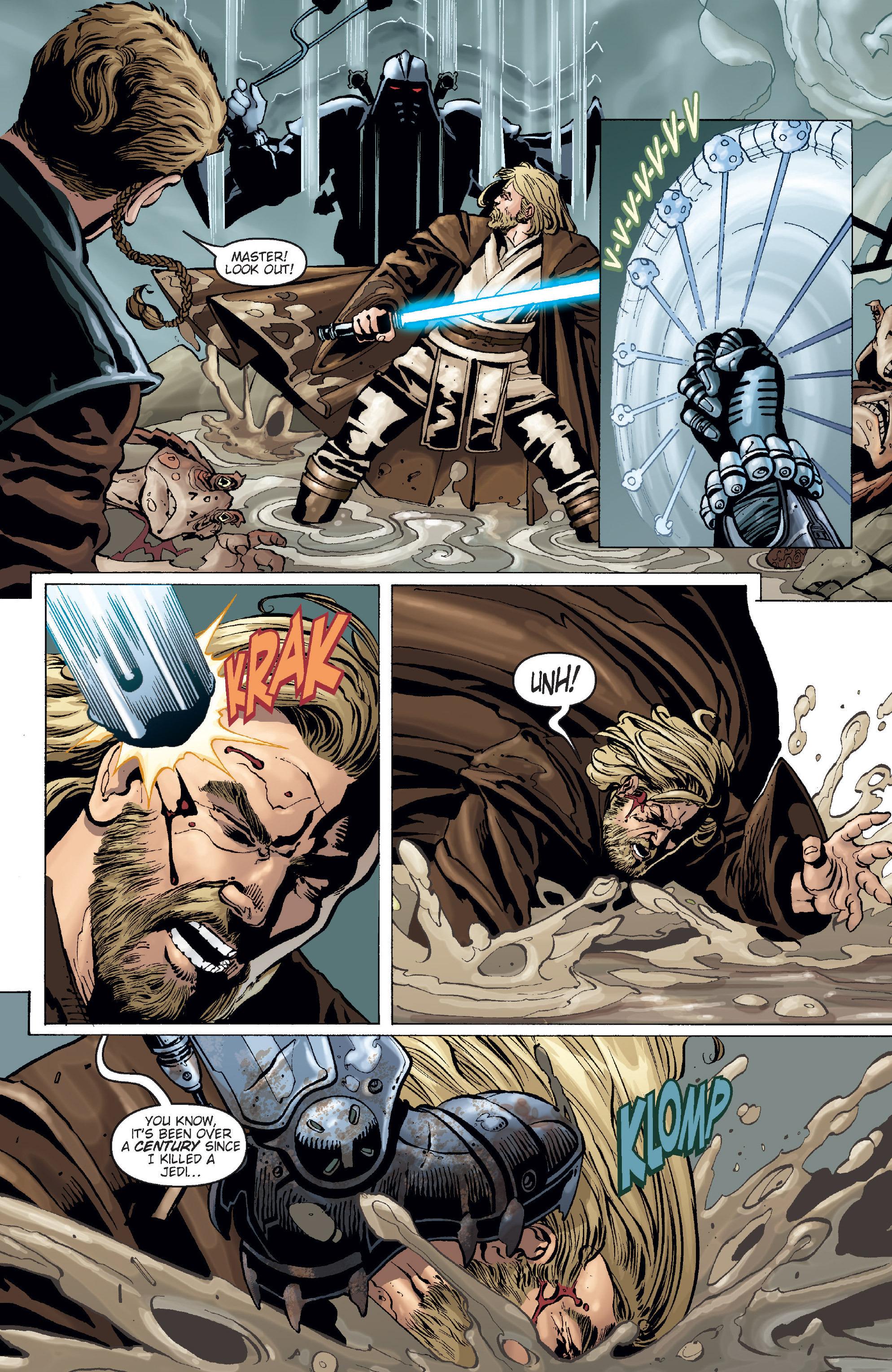 Read online Star Wars Omnibus comic -  Issue # Vol. 24 - 133