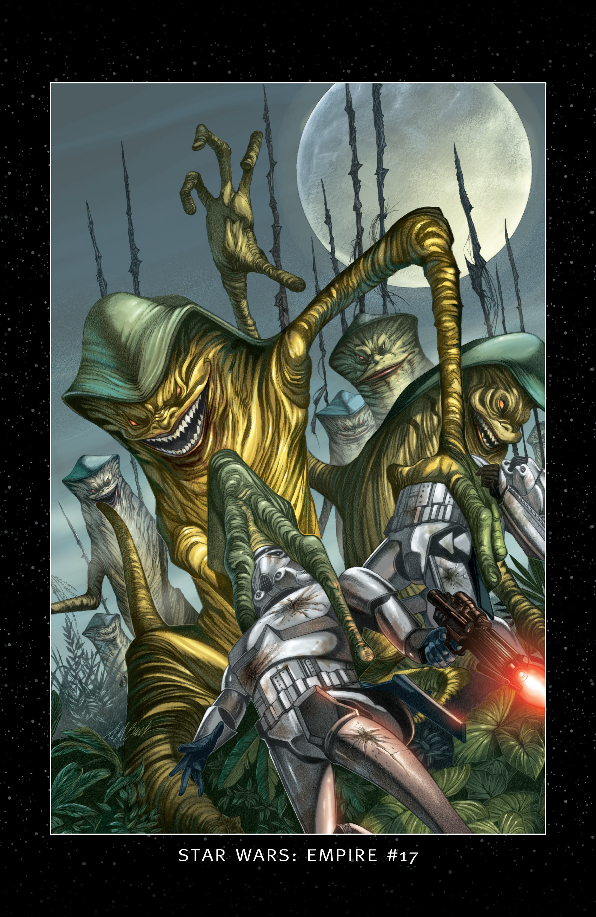 Read online Star Wars Omnibus comic -  Issue # Vol. 22 - 155