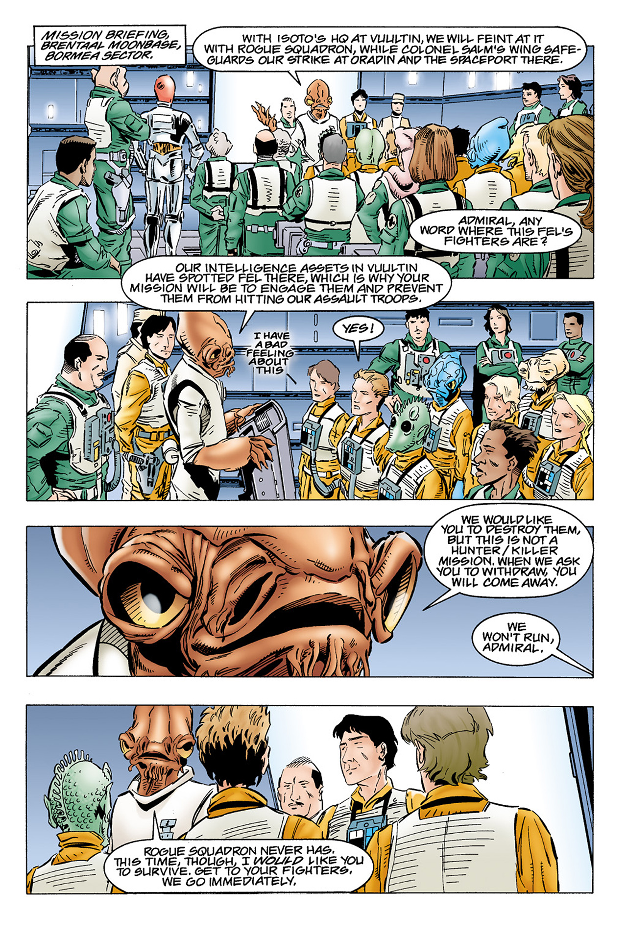 Read online Star Wars Omnibus comic -  Issue # Vol. 3 - 39