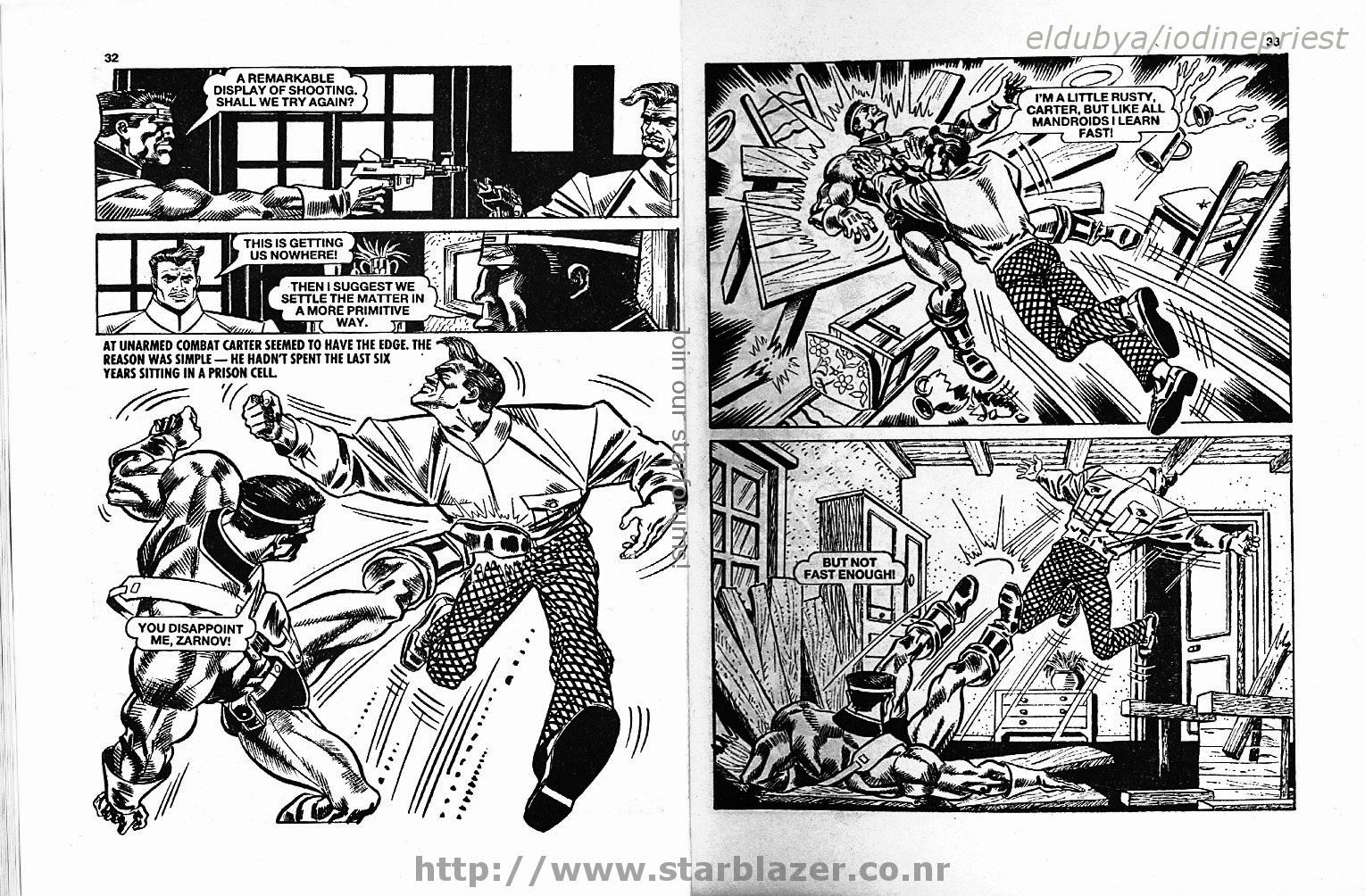 Starblazer issue 280 - Page 18