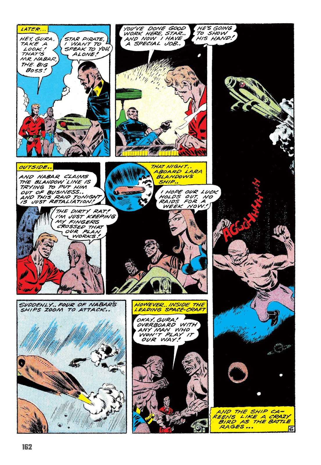 Read online The Joe Kubert Archives comic -  Issue # TPB (Part 2) - 73
