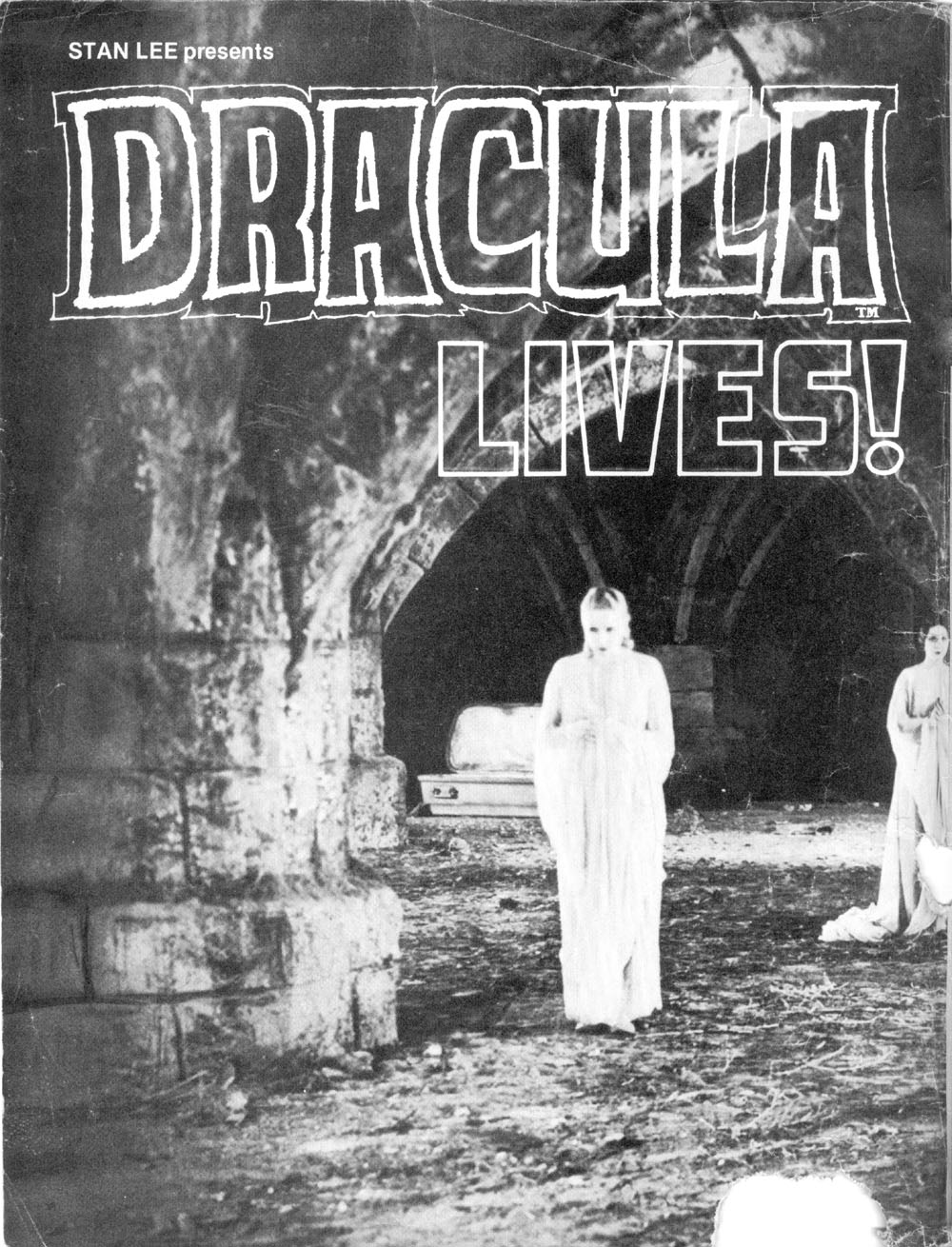 Dracula Lives issue 6 - Page 3