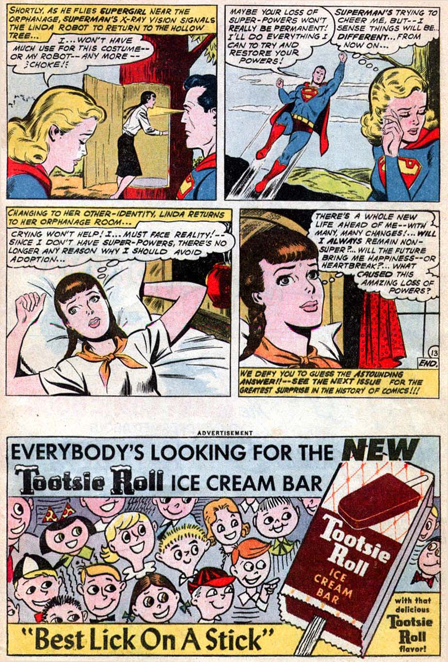 Read online Action Comics (1938) comic -  Issue #278 - 33