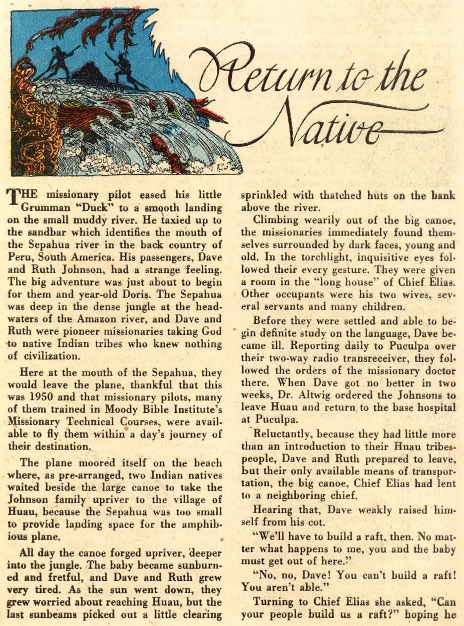 Read online Adventure Comics (1938) comic -  Issue #170 - 33