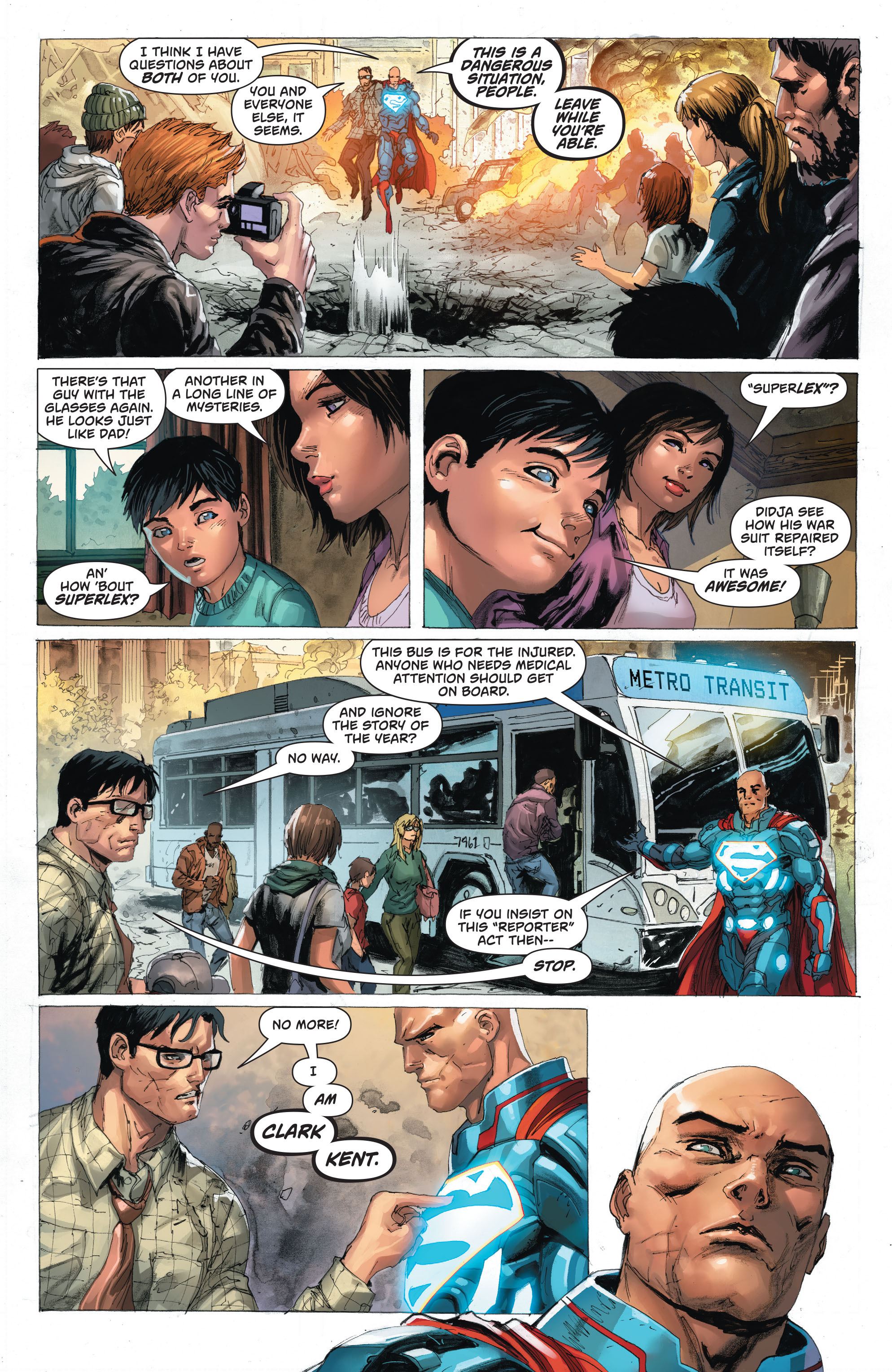 Read online Action Comics (2016) comic -  Issue #959 - 16