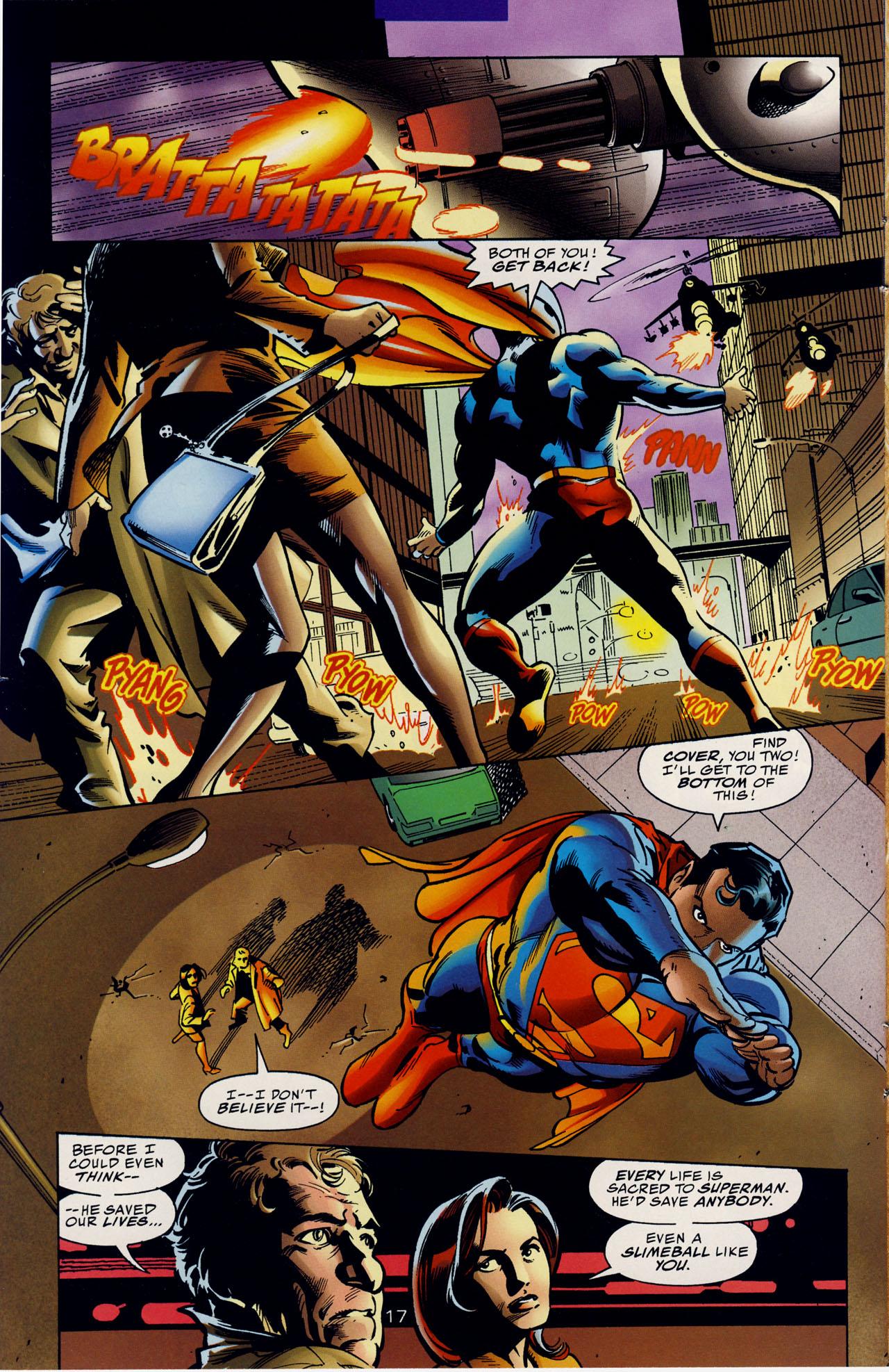 Action Comics (1938) 751 Page 27