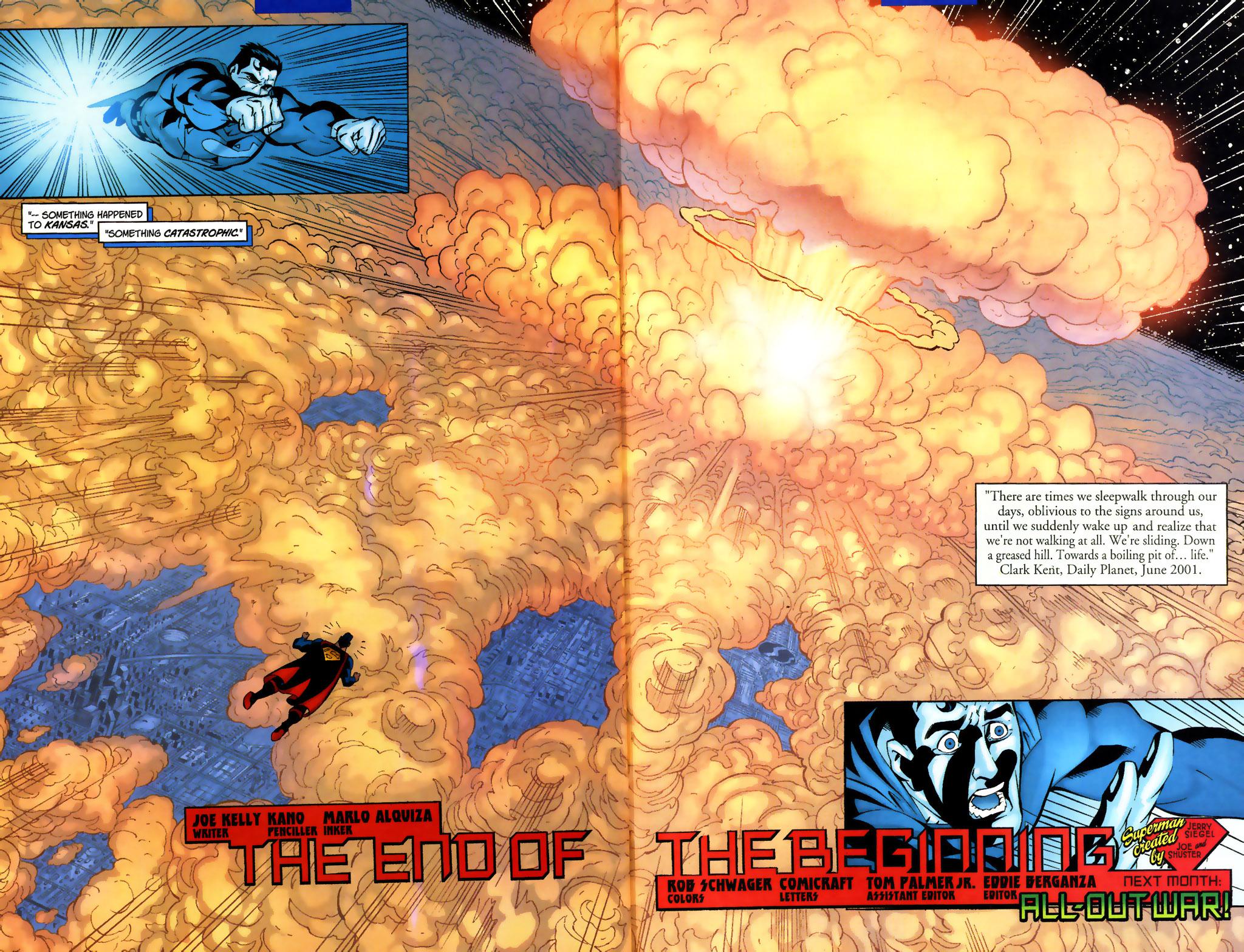 Action Comics (1938) 780 Page 20